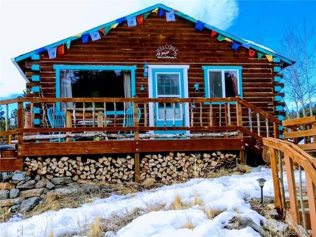 1391 Ute Trail, Como, CO 80432 (#7409522) :: Compass Colorado Realty