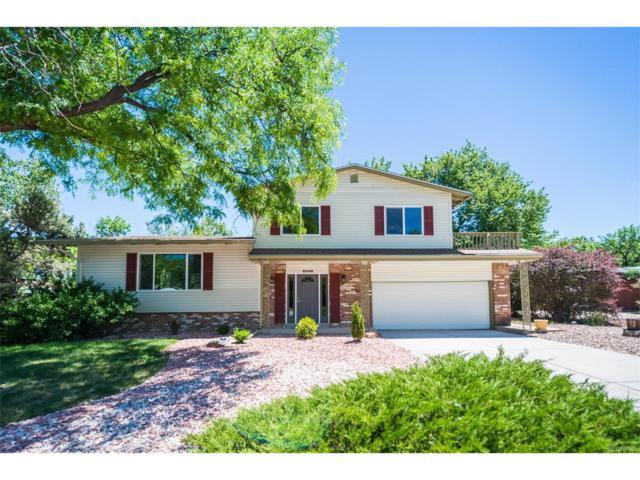 3560 Ward Road, Wheat Ridge, CO 80033 (MLS #7409981) :: 8z Real Estate