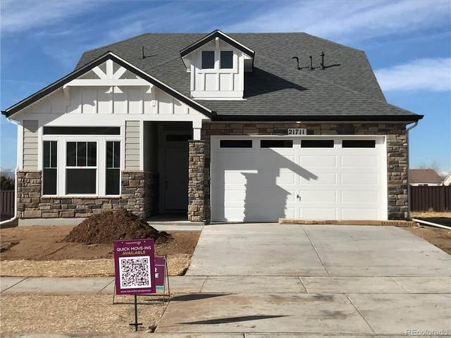 21711 E 50th Drive, Aurora, CO 80019 (#7412273) :: Berkshire Hathaway HomeServices Innovative Real Estate