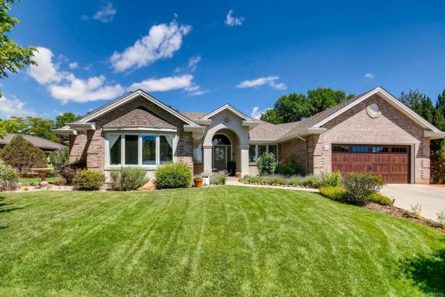 835 Hays Circle, Longmont, CO 80504 (#7415335) :: Bring Home Denver