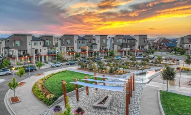 4925 Valentia Street, Denver, CO 80238 (MLS #7417746) :: 8z Real Estate