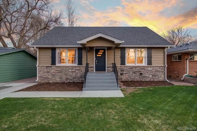 1809 Laporte Avenue, Fort Collins, CO 80521 (MLS #7419442) :: 8z Real Estate
