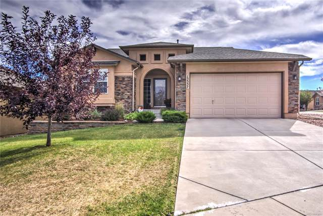 15557 Lacuna Drive, Monument, CO 80132 (#7419677) :: The DeGrood Team