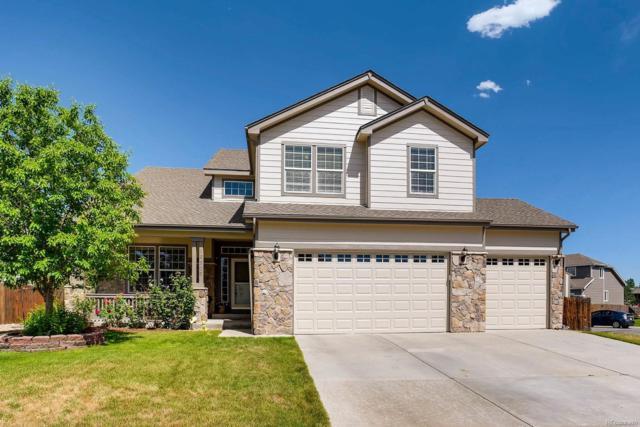 12502 Ivy Street, Thornton, CO 80602 (#7421889) :: My Home Team