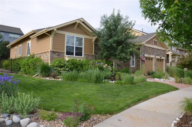 26114 E Peakview Place, Aurora, CO 80016 (#7422082) :: The Heyl Group at Keller Williams
