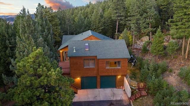 6034 Meadow Drive, Morrison, CO 80465 (#7422161) :: Wisdom Real Estate