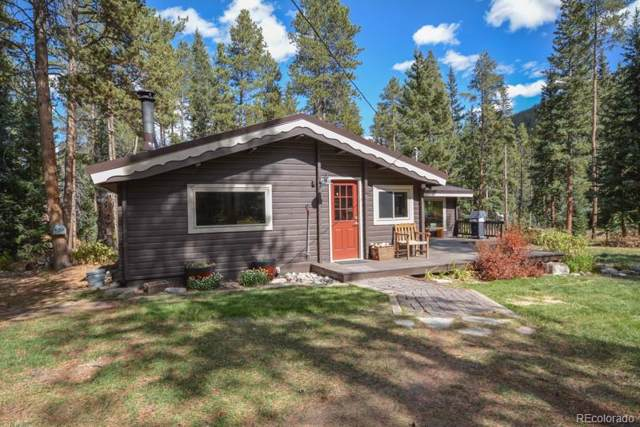 5780 State Hwy 9, Breckenridge, CO 80424 (#7422474) :: HomeSmart Realty Group