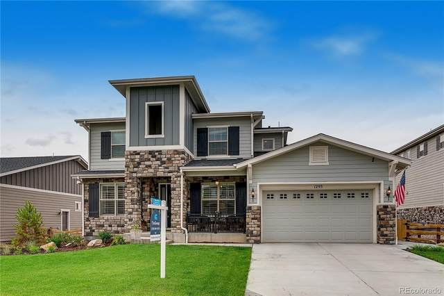 1293 Lyons Lane, Erie, CO 80516 (#7422909) :: Mile High Luxury Real Estate