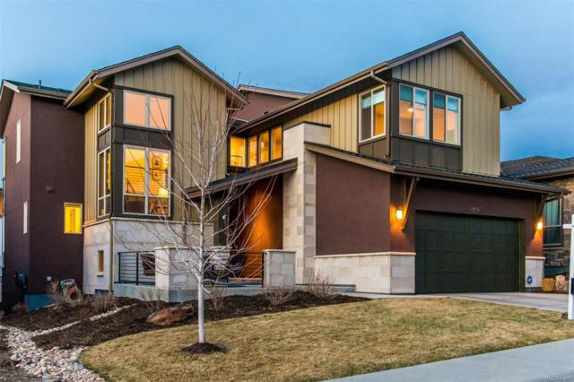 9359 Night Star Place, Lone Tree, CO 80124 (#7424460) :: Wisdom Real Estate