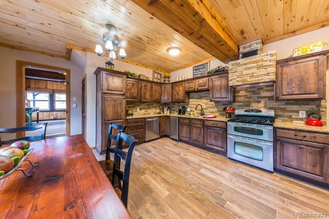 15410 State Highway 149, Powderhorn, CO 81243 (MLS #7425946) :: 8z Real Estate