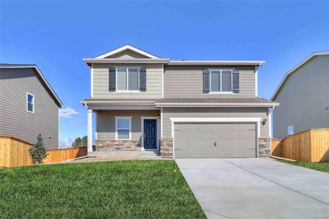 2884 Urban Place, Berthoud, CO 80513 (#7427109) :: Wisdom Real Estate