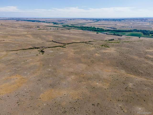 Parcel 11 County Road 186, Elizabeth, CO 80107 (#7427657) :: The DeGrood Team