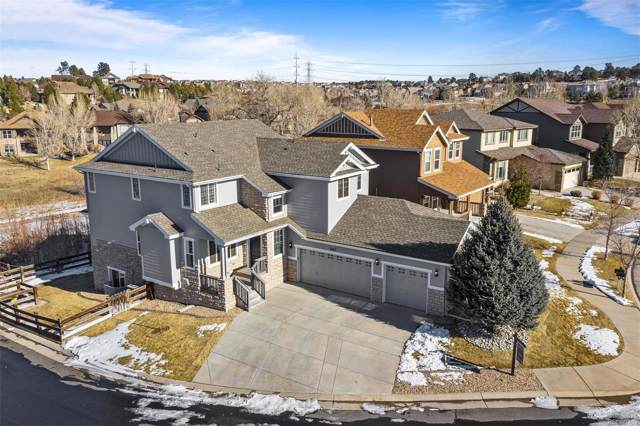 7463 S Biloxi Court, Aurora, CO 80016 (MLS #7433949) :: Colorado Real Estate : The Space Agency