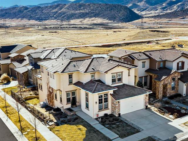 15218 W La Salle Avenue, Lakewood, CO 80228 (#7438711) :: My Home Team