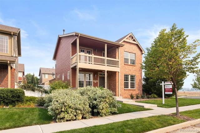 12404 Knox Court, Broomfield, CO 80020 (MLS #7440626) :: 8z Real Estate