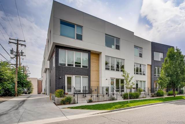 2954 W 33rd Avenue, Denver, CO 80211 (#7441766) :: The Margolis Team