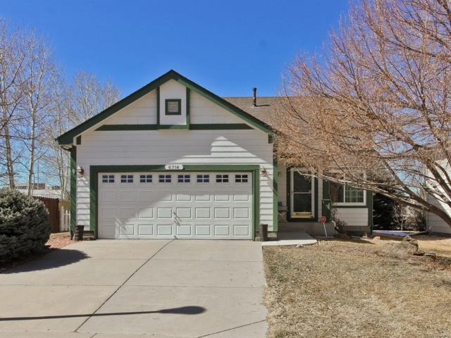 6714 Quincy Avenue, Firestone, CO 80504 (#7443517) :: The Heyl Group at Keller Williams