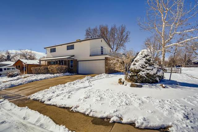 5897 Owens Street, Arvada, CO 80004 (#7445359) :: iHomes Colorado