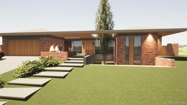 755 S Jackson Street, Denver, CO 80209 (#7447081) :: Re/Max Structure