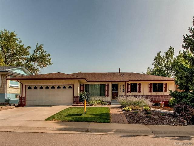 12829 W Montana Drive, Lakewood, CO 80228 (#7447565) :: Kimberly Austin Properties