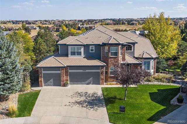 23504 Bent Oaks Court, Parker, CO 80138 (#7450492) :: My Home Team