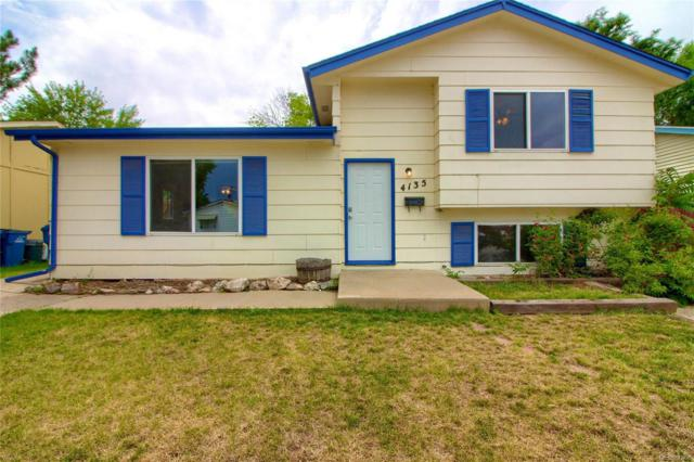 4135 S Dale Court, Englewood, CO 80110 (#7451541) :: The Heyl Group at Keller Williams