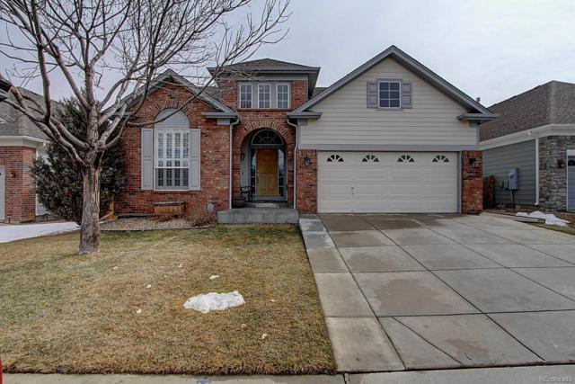 3210 E 123rd Drive, Thornton, CO 80241 (MLS #7452033) :: 8z Real Estate