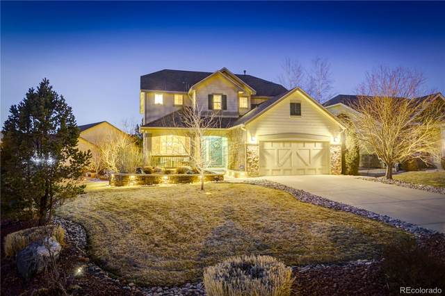 4437 W 107th Place, Westminster, CO 80031 (MLS #7452136) :: The Sam Biller Home Team
