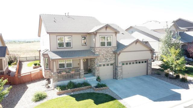 6488 Arabella Drive, Castle Rock, CO 80108 (MLS #7452545) :: 8z Real Estate