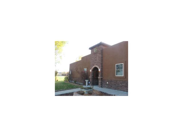 1 Bay Meadows, Colorado City, CO 81019 (MLS #7454137) :: 8z Real Estate