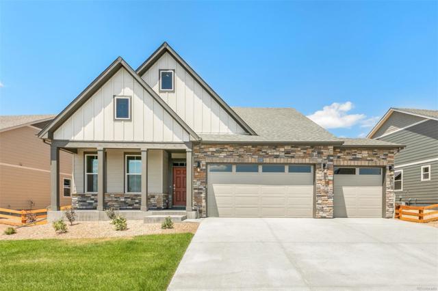 15587 Syracuse Way, Thornton, CO 80602 (MLS #7458967) :: 8z Real Estate