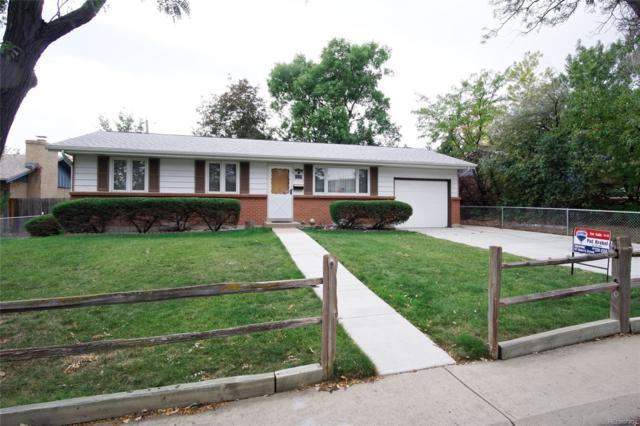 15334 E 10th Avenue, Aurora, CO 80011 (#7460450) :: The Peak Properties Group