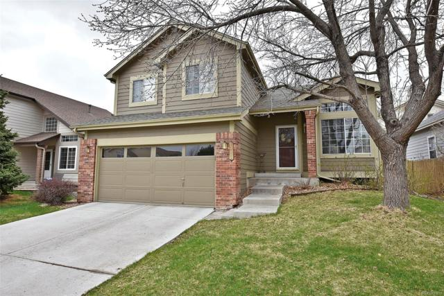 17040 Motsenbocker Way, Parker, CO 80134 (#7461678) :: The Galo Garrido Group