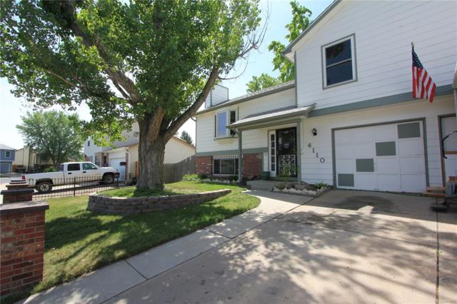 4110 E 107th Place, Thornton, CO 80233 (#7466882) :: Wisdom Real Estate