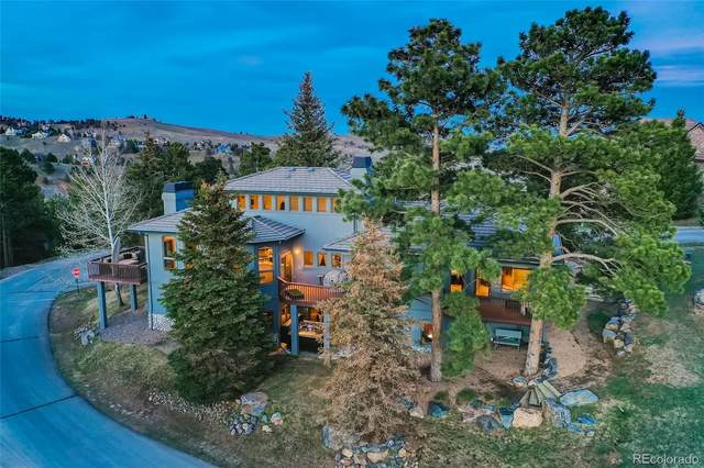 749 Kachina Circle, Golden, CO 80401 (#7468283) :: Wisdom Real Estate
