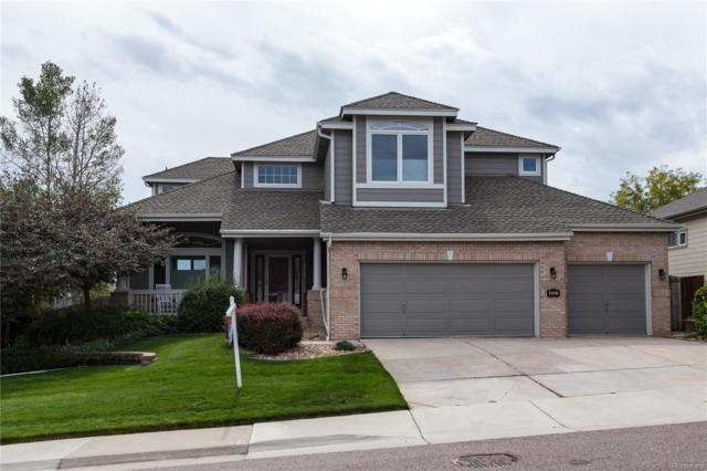 6557 S Robb Way, Littleton, CO 80127 (#7471223) :: The Heyl Group at Keller Williams