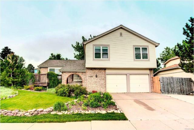 11080 W Powers Avenue, Littleton, CO 80127 (#7472208) :: The HomeSmiths Team - Keller Williams