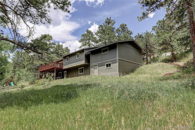 94 Spring Lane, Boulder, CO 80302 (#7473487) :: James Crocker Team