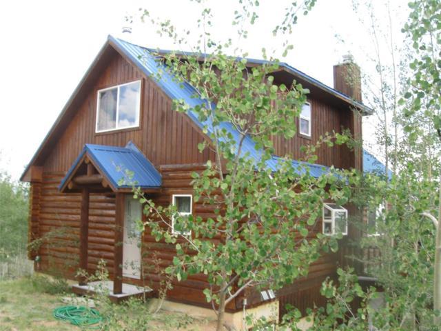 21 Rhea Road, Como, CO 80432 (MLS #7473894) :: 8z Real Estate