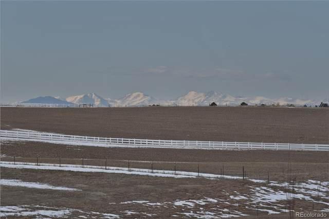 54 Skyhawk Way, Parker, CO 80138 (#7475965) :: The Gilbert Group