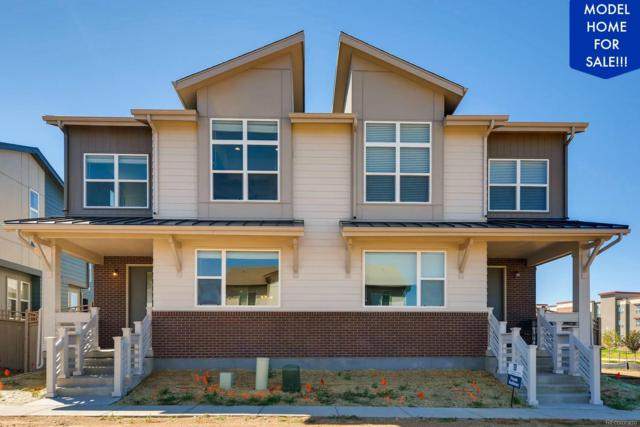 7255 W Evans Avenue, Lakewood, CO 80227 (MLS #7477153) :: 8z Real Estate
