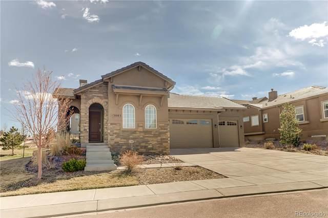 13083 Duckhorn Court, Colorado Springs, CO 80921 (MLS #7477900) :: 8z Real Estate