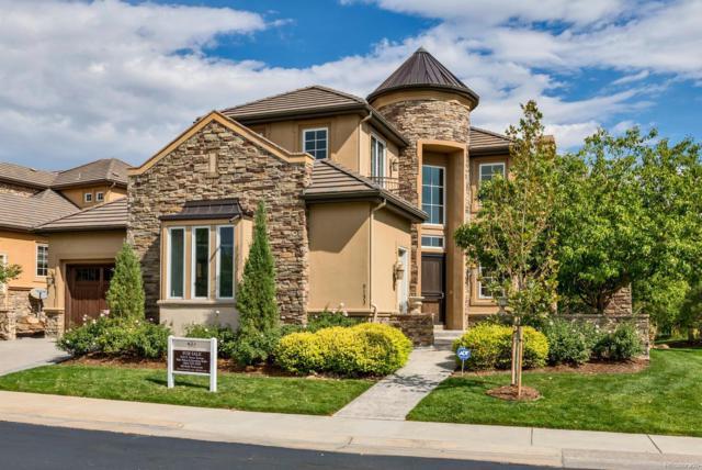 9133 E Vassar Avenue, Denver, CO 80231 (MLS #7480355) :: 8z Real Estate