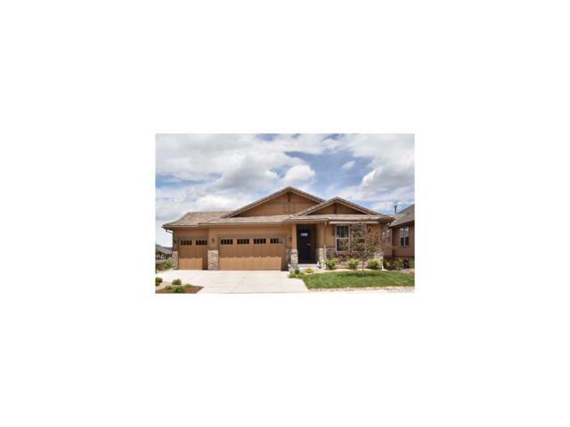 15795 Red Deer Drive, Morrison, CO 80465 (MLS #7480460) :: 8z Real Estate