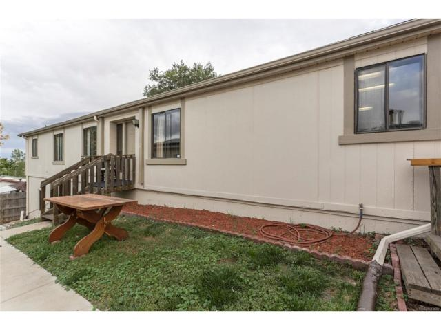 9156 Fontaine Street, Federal Heights, CO 80260 (MLS #7481558) :: 8z Real Estate
