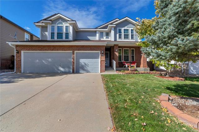 10467 White Pine Drive, Parker, CO 80134 (#7485978) :: Sellstate Realty Pros
