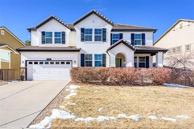 10949 Valleybrook Circle, Highlands Ranch, CO 80130 (MLS #7487497) :: 8z Real Estate