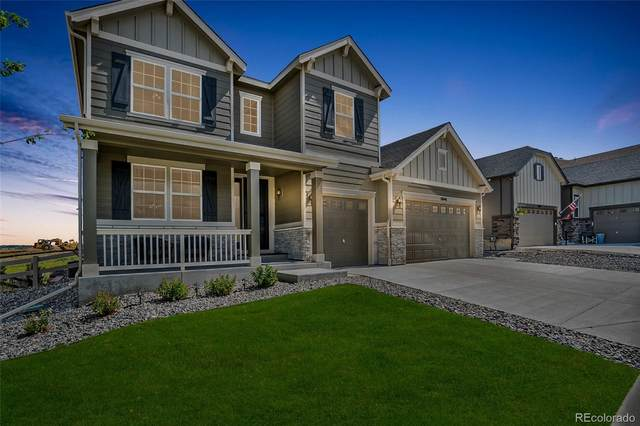 18046 Emilia Drive, Parker, CO 80134 (#7488081) :: Mile High Luxury Real Estate
