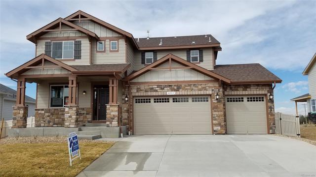 8955 Forest Street, Firestone, CO 80504 (#7489954) :: Wisdom Real Estate