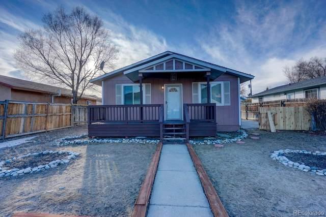 640 Hunt Street, Salida, CO 81201 (#7490648) :: Bring Home Denver with Keller Williams Downtown Realty LLC
